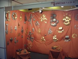 Souvenir Expo and Folk Art 2005