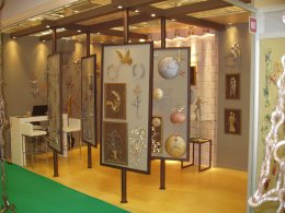 Souvenir Expo and Folk Art 2012